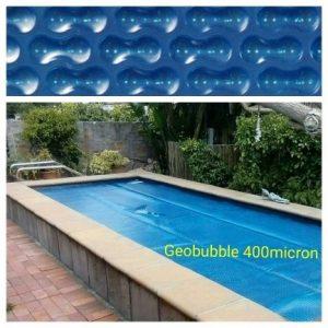 geobubble cover