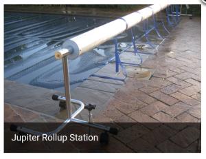 Jupiter Rollup Station